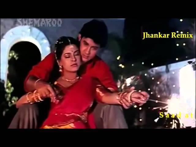 Mujhse Mohabbat Ka Izhaar Jhankar HD Hum Hain Rahi Pyar Ke 1993 Jhankar Song