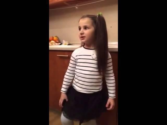 САМАЯ умная девочка в Мире