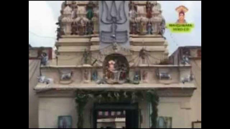 Mahadeshwara Daye Barade Sri Madeshwarana Mahime Kannada Album