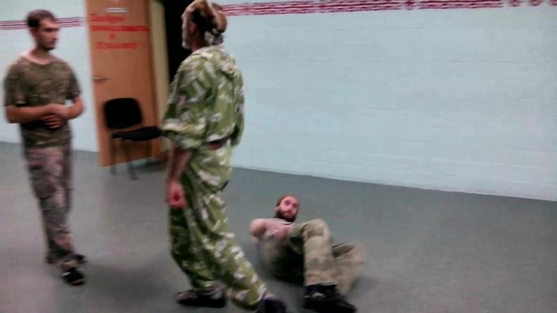 Занятие №32 Психологические состояния. Часть 9 .Танцы. Подготовка к безконтактной (тонкой) работе