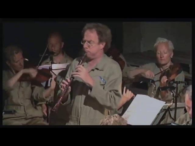 Georg Friedrich Händel Oboe Concerto in g minor HWV 287 Alfredo Bernardini LIVE