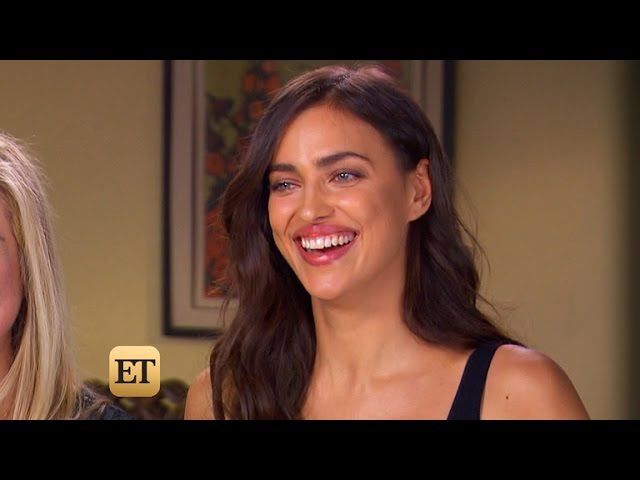 EXCLUSIVE Irina Shayk on the Dangers of Her 'Sports Illustrated' Swimsuit Shoot There Were Shar…