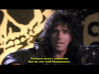 Alice Cooper - Prime Cuts - DVD1