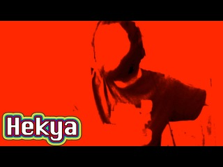 Hekya - Shirk - Haunted