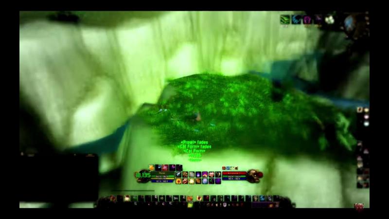 Thyraz 7 - 3000 Rated Gladiator Boomkin Gameplay