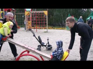 Puky Russia. Конкурс Puky life #17 Девочки и мальчики