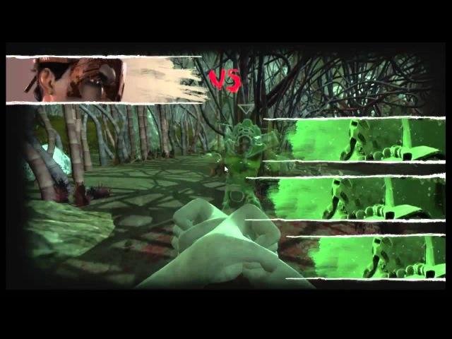 Zeno Clash обзор игры vk