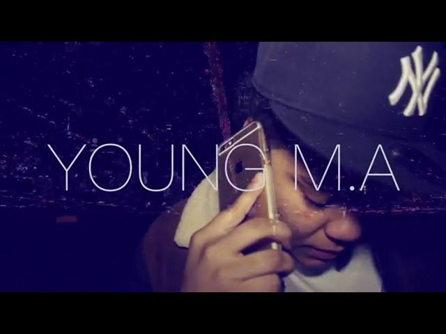 Young M.A Karma Krys (Official Music Video)