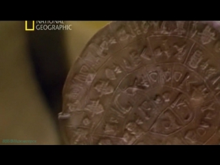 Секретные материалы древности (02). Кровь Христа. Фестский диск (Документальный, 2010)
