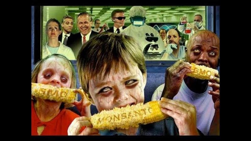 Monsanto - Der schlimmste Konzern der Welt