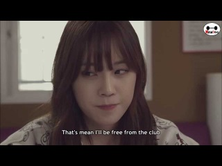 [ENG SUB] Alchemist 'EP5.A love permission by ,by club' 연금술사 恋禁术师 (YoungJi,Kiwoong)