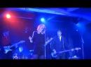 Angelfish live reunion @ SWG3, Glasgow 12-9-15
