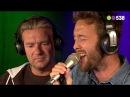 Charly Luske ft Ali B Brownie Dutch Blurred Lines Live bij Evers Staat Op