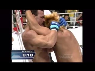 Pride fc 21. don frye vs yoshihiro takayama