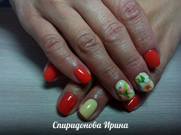 Ирина Спиридонова, Пермь, Россия