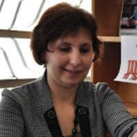 Людмила Виноградова