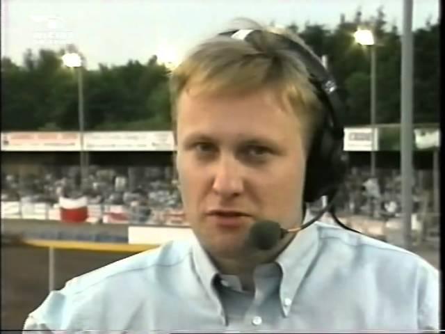 1999.07.31 Grand Prix (4) Wielkiej Brytanii - Coventry (Wizja Sport)