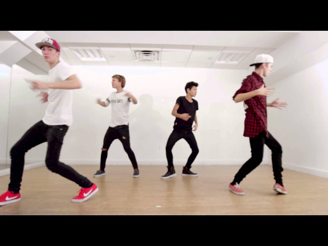 The Fooo Conspiracy - Dont Tell Em (Dance Cover Video)