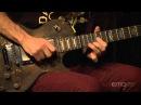 Marty Friedman plays Devil Take Tomorrow live on EMGtv