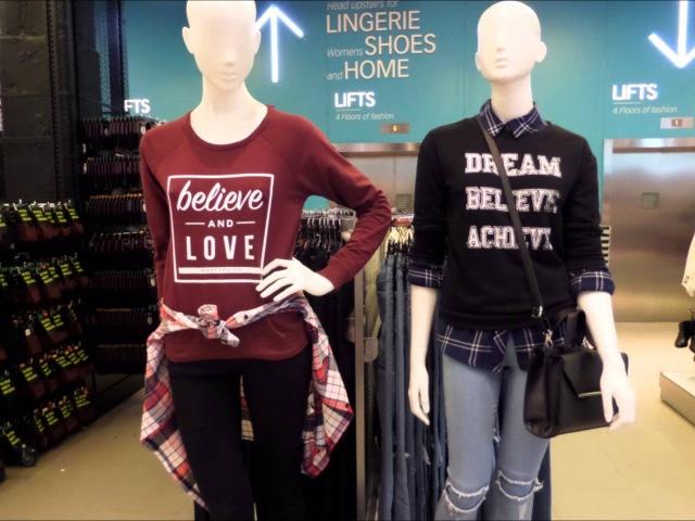 New womens fashion at Primark   January 2016   IlovePrimark