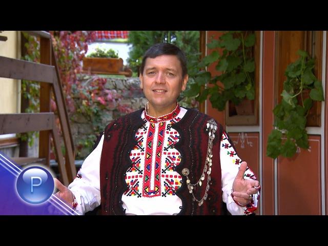 Васил Вълканов Моми тиквешанки 2016