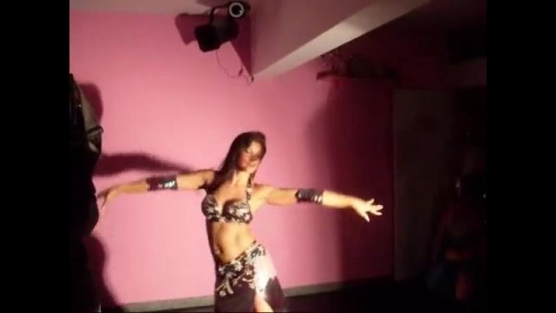 Diva- Samya Farhan para o Globo Reporter - Making Off