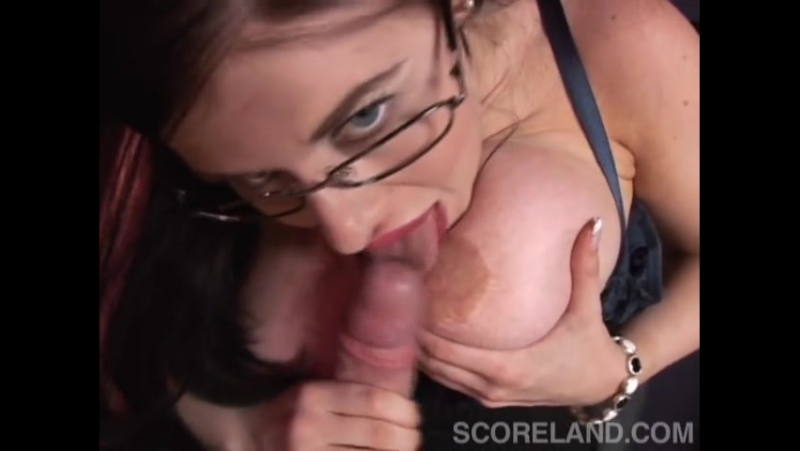 Daphne Rosen Big Tit