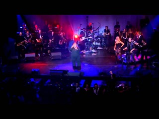 Ain't no mountain high enough / Always there - Jocelyn Brown & New Amsterdam Orchestra