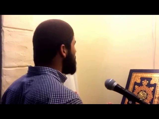 Саид Абу Марьям Дуа кунут