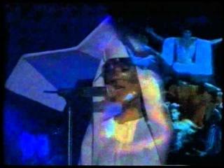 Pet Shop Boys - It's A Sin, I Will Survive (Live Rio 1994) (Rach's™)
