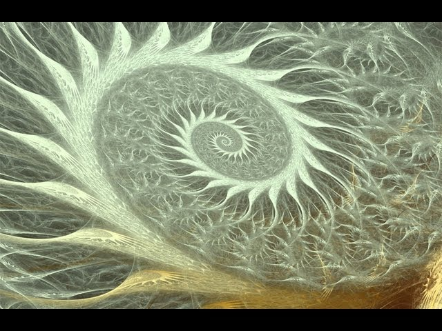 Inner Worlds Outer Worlds Part 2 The Spiral