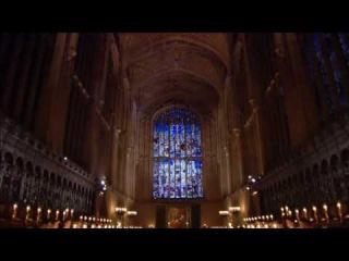 Silent Night   :   Kings College, Cambridge