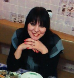Наталья Сущенко, Гуково (хутор), Россия