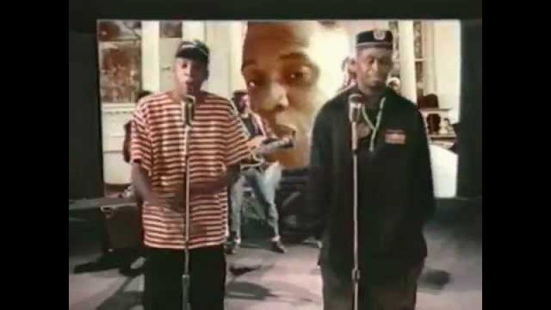 The Jaz Jay-Z - The originator (1990)
