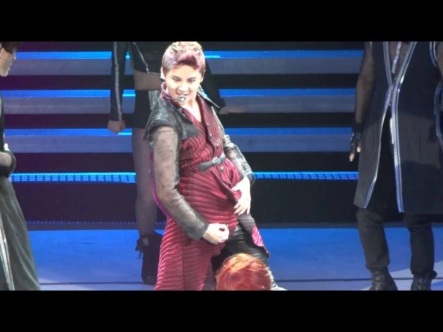 16 сент. 2012 г.Xiah Junsu - Tarantallegra Live Chile