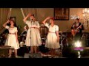 Арт-группа Мейделех (Meydeleh) - Бравурное попурри