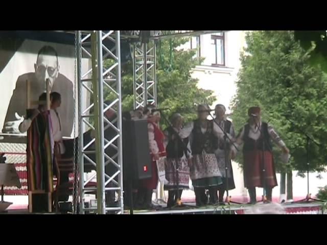 2008 06 17 Igor Stravinsky festival Устилуг