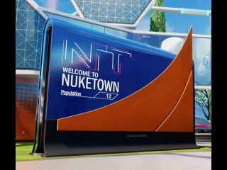"Nuk3town ""Available Now"" Trailer - Official Call of Duty® Black Ops III"