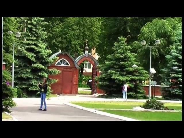 Юрино (Марий Эл) - Михайло-Архангелькая церковь