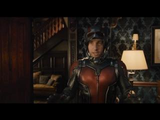 【蟻人 ant-man】6分鐘加長版預告