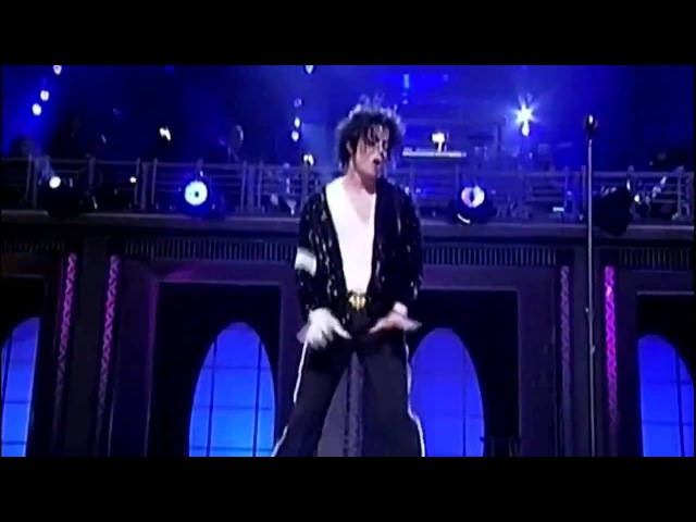Michael Jackson 30th Anniversary Billie Jean Live 30th Anniversary 2001 (HD)