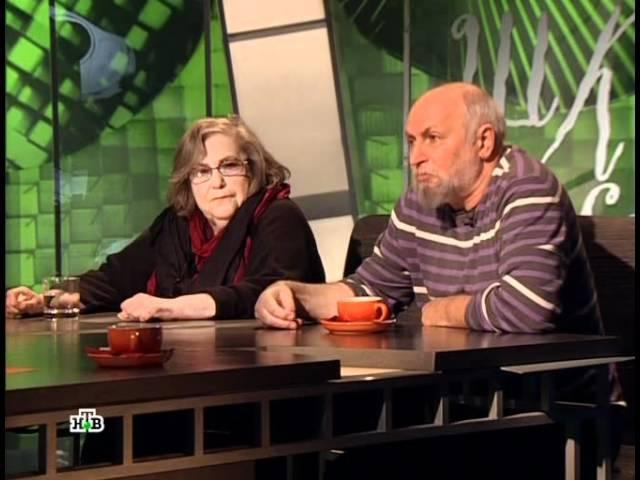 Кама Гинкас и Генриетта Яновская ШЗ 14 11 11