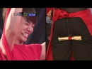【TVPP】Junho(2PM) - Break Chopsticks!, 준호(투피엠) - 젓가락을 부러뜨리자! @ God Of Victory