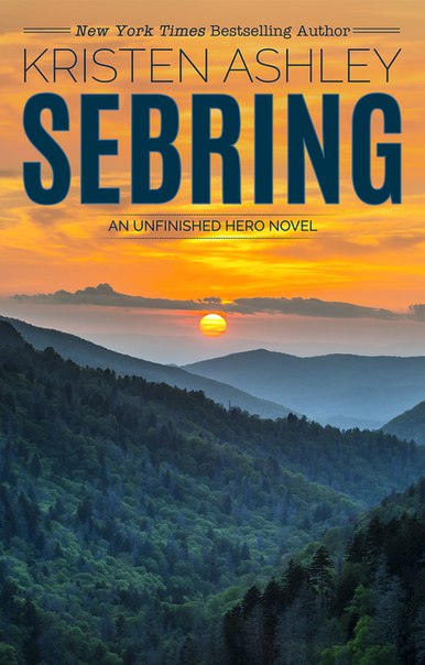 Sebring (Unfinished Hero #5)