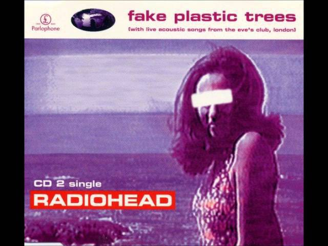 4 Street Spirit Fade Out Acoustic Radiohead