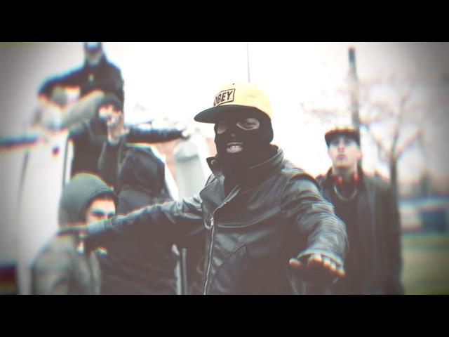 D-BangerZ ft. Virus Syndicate - Hold-up [Official Video]
