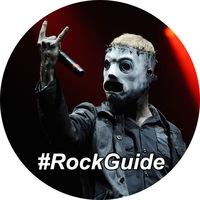 Логотип Rock Guide