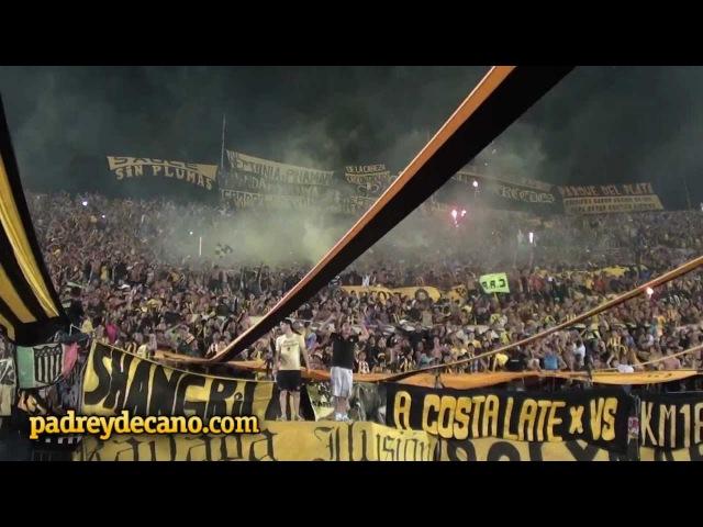 Peñarol La Copa Libertadores es mi obsesión