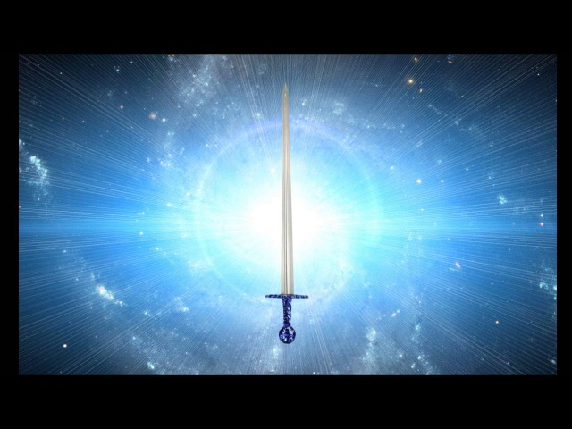 Decree to Beloved Astrea - Elohim of the Fourth Ray