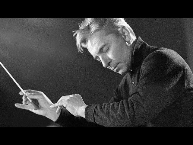 Dvořák: Symphony No. 9 From the New World Karajan · Berliner Philharmoniker